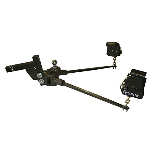 Blue Ox BXW1000 SWAYPRO Weight Distributing...