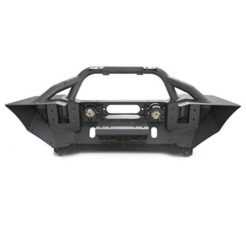 Smittybilt (76807) XRC Gen 2 Front Bumper