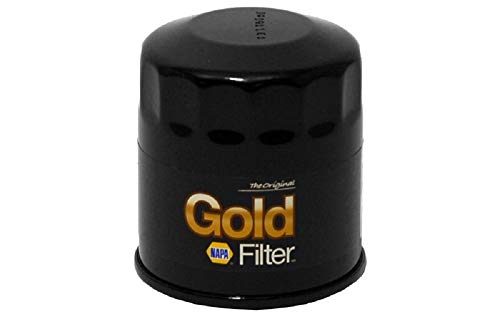 Napa Gold 1394 Oil Filter Pack of 1