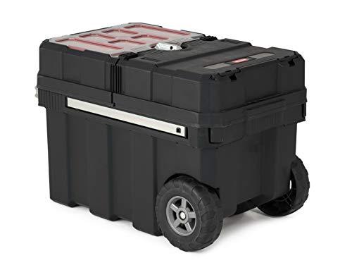 Keter New Masterloader Plastic Portable...