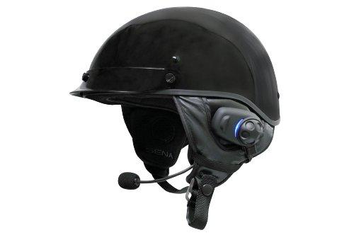 Sena SPH10H-FM-01 Motorcycle Bluetooth Stereo...