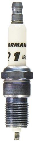 MSD Ignition 37134 Spark Plug, 4 Pack (1IR5Y)