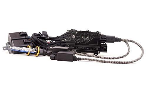 H11 Morimoto Elite HID Kit System With XB35...
