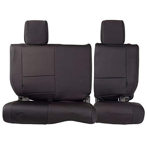 Smittybilt 471601 Neoprene Seat Cover Set