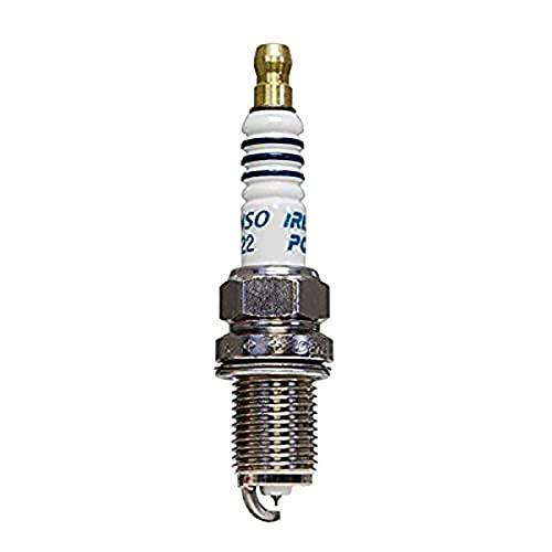 Denso (5310) IK22 Iridium Power Spark Plug,...