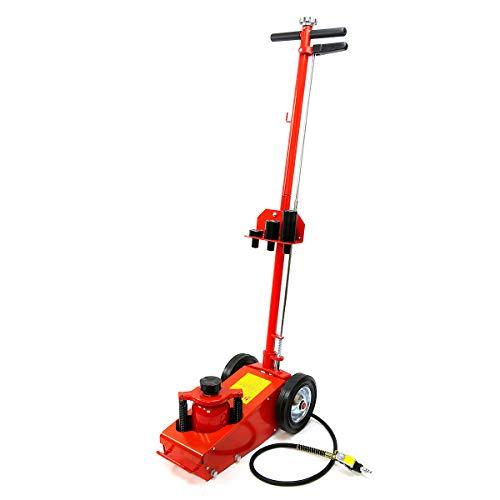 22 Ton Air / Hydraulic Floor Jack ProForge