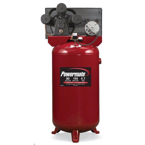 Powermate Vx PLA4708065 80-Gallon Electric...