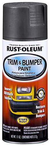Rust-Oleum Black BlackRust-Oleum Automotive...