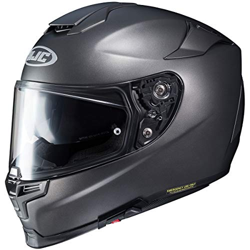 HJC RPHA 70 ST Helmet (Medium) (Matte...
