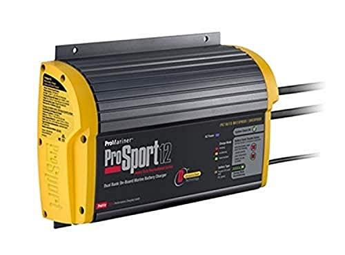 ProMariner 43012 ProSport 12 12 Amp, 12/24...