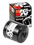 K&N Motorcycle Oil Filter: High Performance,...