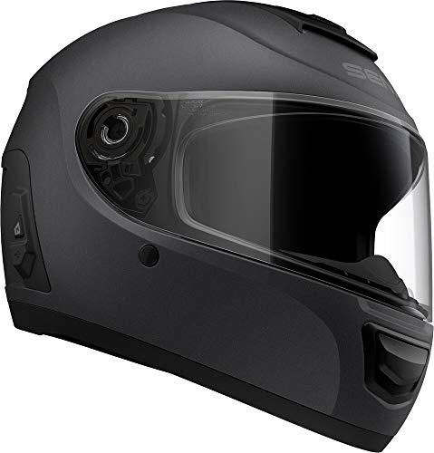 Sena MOVM-MB00L1 Momentum Evo Helmet W/Mesh...