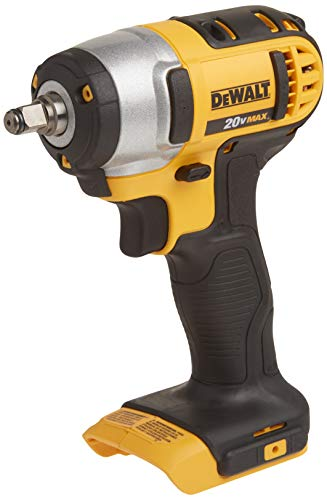 DEWALT 20V MAX Cordless Impact Wrench with...