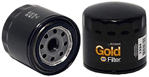 Napa NAPAGOLD Oil Filter 1334