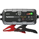 NOCO Boost Plus GB40 1000 Amp 12-Volt...