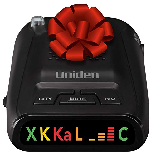 Uniden DFR1 Long Range Laser and Radar...