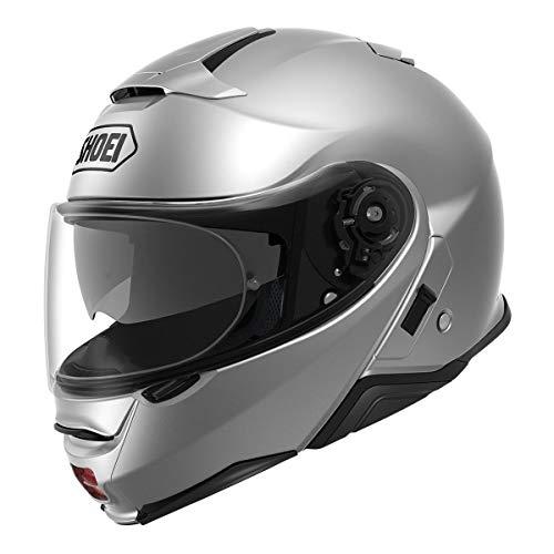 Shoei Neotec II Helmet (Large) (Light Silver)