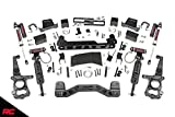 Rough Country 6' Lift Kit (fits) 2015-2020...