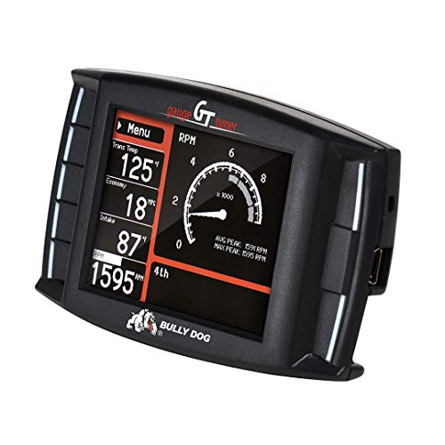 Bully Dog 40417 GT Platinum Tuner for Gas...