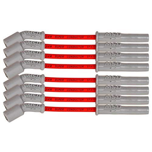 MSD 33829 Spark Plug Wire