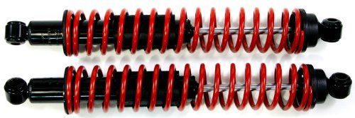ACDelco Specialty 519-2 Spring Assisted Shock...