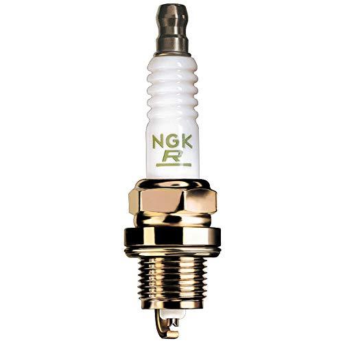 NGK 3951 V-Power Spark Plug - TR-55, 1 Pack