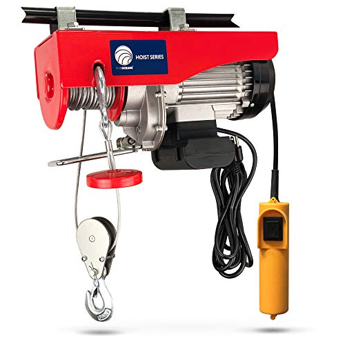 Five Oceans 2200 Lbs Electric Overhead Hoist...