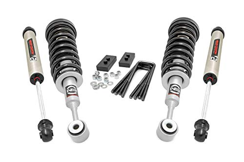 Rough Country 2.5' Leveling Kit (fits)...