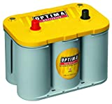 Optima Batteries 8012-021 D34 YellowTop Dual...