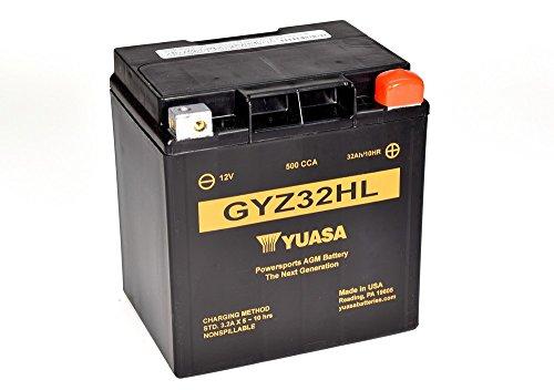 Yuasa YUAM732HL Battery
