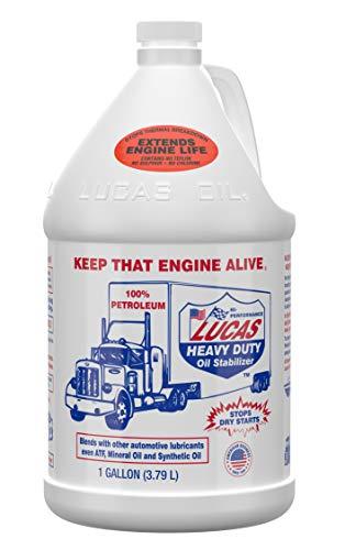 Lucas AI Innovations LUC Heavy Duty Oil...