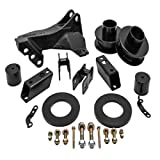 ReadyLift 66-2726 2.5' Leveling Kit with...