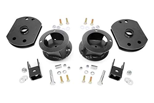 Rough Country 2.5' Lift Kit (fits) 2014-2020...