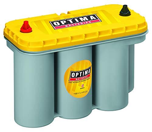 Optima Batteries 8050-160 D31T YellowTop Dual...
