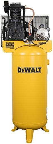 DeWalt DXCMV5076055 60 gallon 5 hp Two Stage...