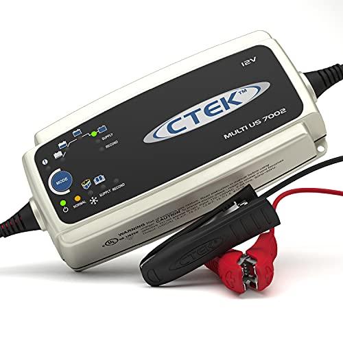 CTEK (56-353) MULTI US 7002 12-Volt Battery...