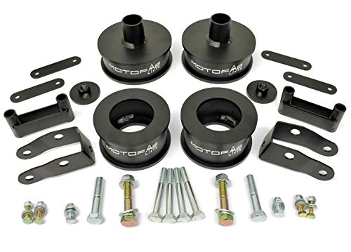 MotoFab Lifts 3 inch Front 3 inch Rear Full...