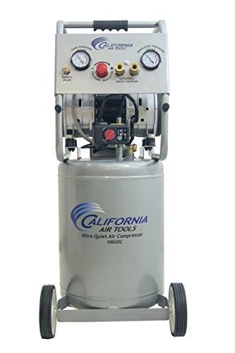 California Air Tools 10020C Ultra Quiet...