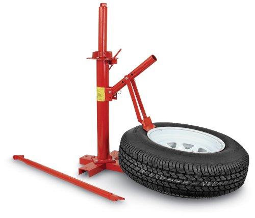 PowerLift Manual Tire Changer Base,...