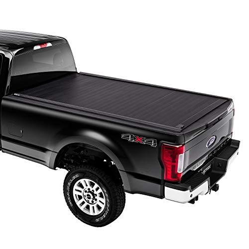RetraxPRO MX Retractable Truck Bed Tonneau...