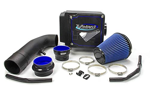 Volant 15553 Pro 5 Filter Enclosed Air Intake...