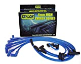 Taylor Cable 64628 Blue 8mm High Energy Spark...