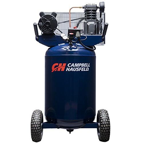 Vertical 30 Gallon Portable Air Compressor -...