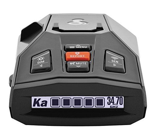 Cobra iRad Laser Radar Detector – iRadar...