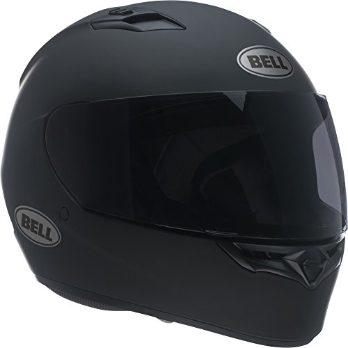 Bell Qualifier Full-Face Helmet Matte Black...