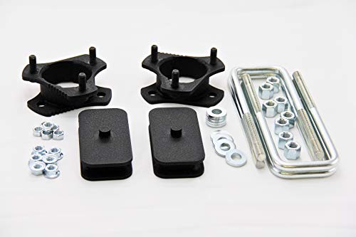 Truxxx 705060 - 3' Lift Kit Compatible with...