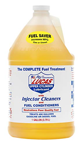 LUCAS LUC10013 10013 Fuel Treatment - 1...