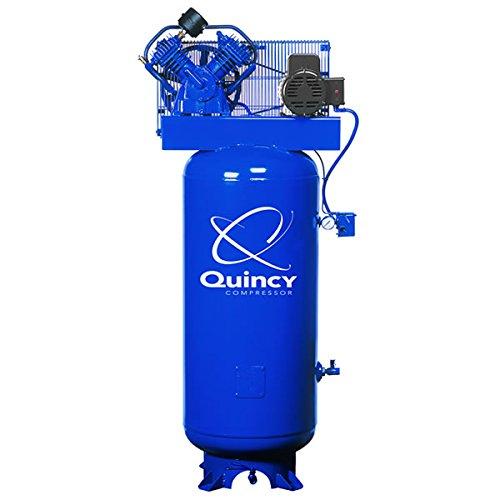 Quincy QT-54 Splash Lubricated Reciprocating...