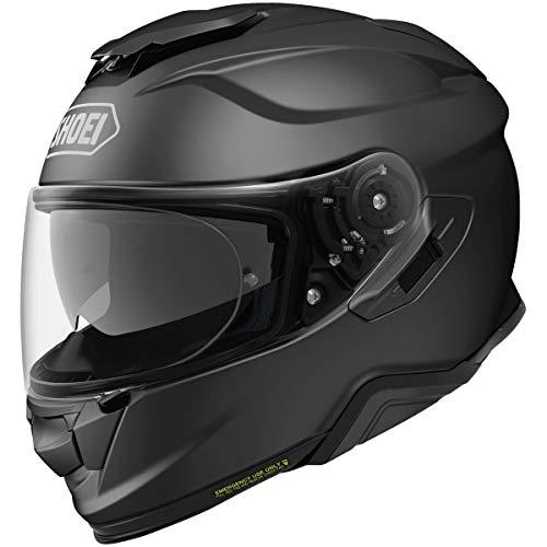 Shoei GT-Air II Helmet (Medium) (Matte Black)