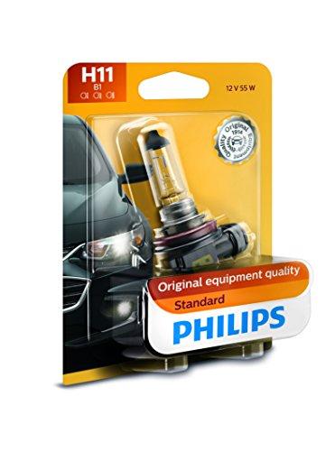 Philips 12362B1 H11 Standard Halogen...